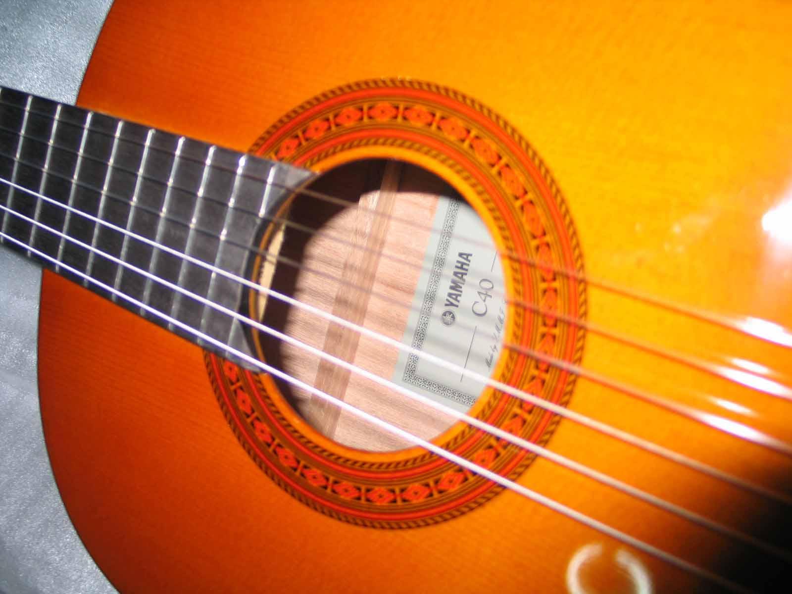 guitar nilon apasajaboyeh
